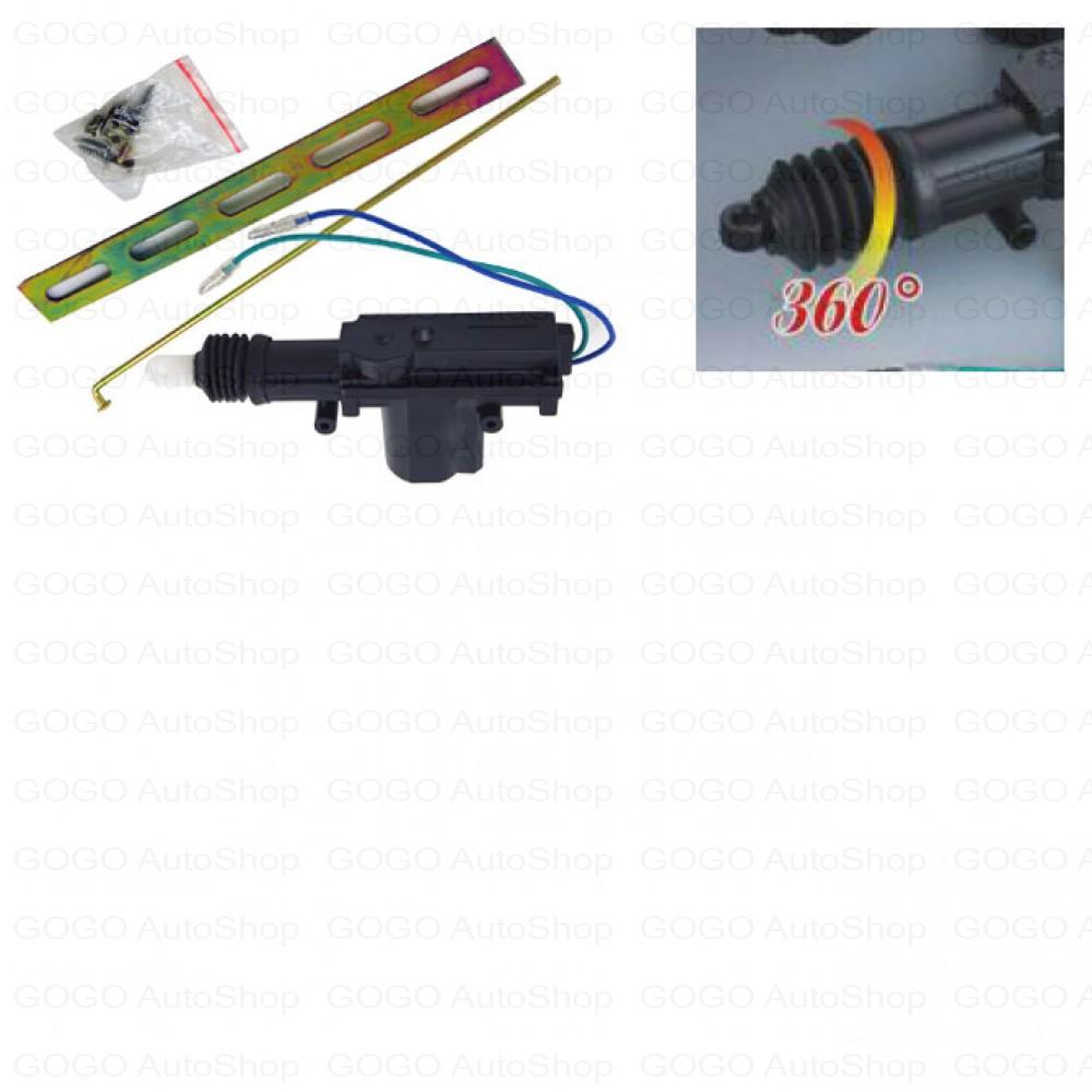 Auto parts accessories performance power door lock for 12vdc door lock actuator