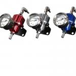 ADD fuel pressure regulator