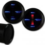 ADD W1 Blue Digital Air Fuel Gauge