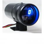Digital Tachometer shift light Blue