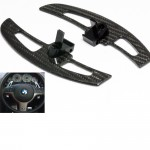 Bmw E46 M3 SMG shifter paddles Carbon Fiber
