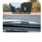 ADD Head Up Display HUD Replacement Film