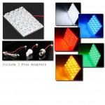 24 flux led panel