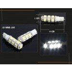 T10 13 smd bulb